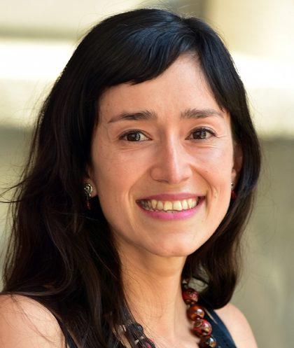 MSc. Alejandra Garcia