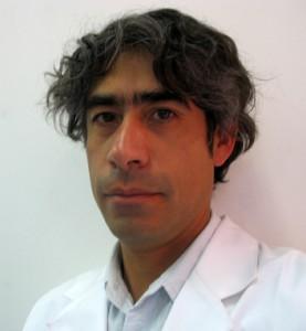 MSc. Gonzalo Rojas
